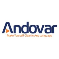 Andovar Game Localization logo