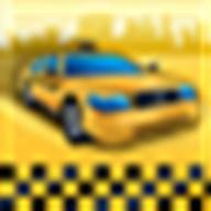 Universal Taxi Dispatch logo