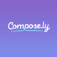 Compose.ly logo
