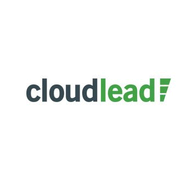 CloudLead logo