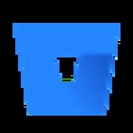 Woofy logo