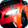 Crazy Car Traffic Racer logo