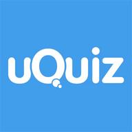 uQuiz logo