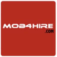 Mob4Hire logo