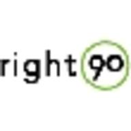 Right90 logo