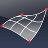 MeshMagic 3D Modeling Software logo