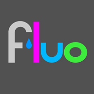 Apache Fluo logo