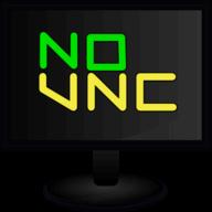 noVNC logo