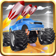Truck Trials Driving Challenge logo