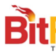BitRefiney logo