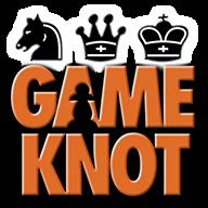 GameKnot logo