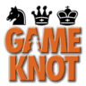 GameKnot logo