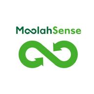 MoolahSense logo
