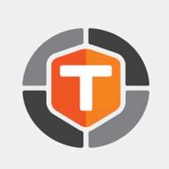 TEMASOFT Ranstop logo