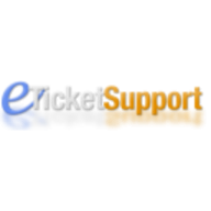 eTicket logo