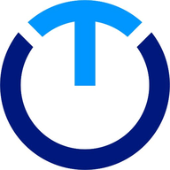 TimeOn logo