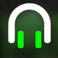 Party DJ logo