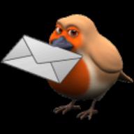 Round-Robin Mailer logo