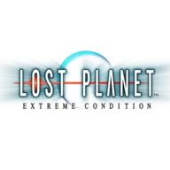 Lost Planet logo