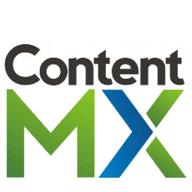 ContentMX Native Advertising logo