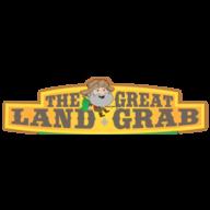 Great Land Grab logo