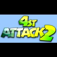 4st Attack logo