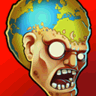 Zombie Zone - World Domination logo