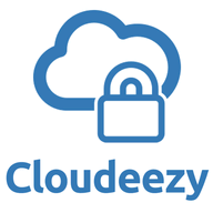 Cloudeezy logo