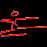 The Dojo Manager logo