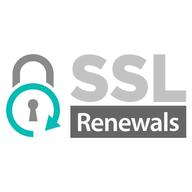 SSLRenewals logo
