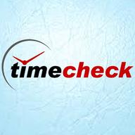 TimeCheck logo