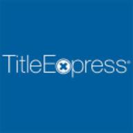 TitleExpress logo