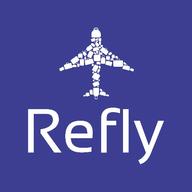 Refly logo