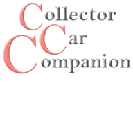 Collector Car Companion logo