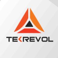 TekRevol logo
