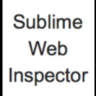 Sublime Web Inspector logo