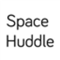 Space Huddle logo