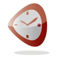 AgentTime logo
