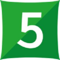 5Pillows logo