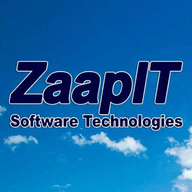 ZaapIT Smart Mass Update logo