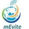 mEvite SMS logo