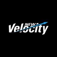 New Velocity logo