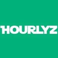 Hourlyz logo