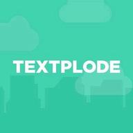 Textplode logo