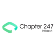 Chapter247 logo