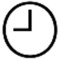 Time Clock Hub logo