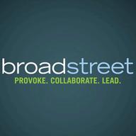 Broadstreet Productions logo