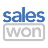 SalesWon CRM logo