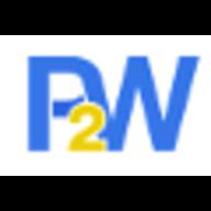 PDF 2 Epub logo