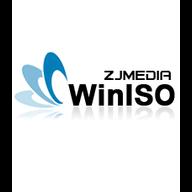 WinISO logo